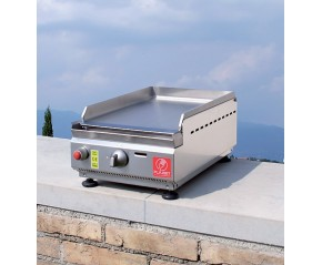 Barbecue Planet a gas Serie 26