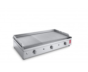 Barbecue Planet a gas Serie 80 CHEF
