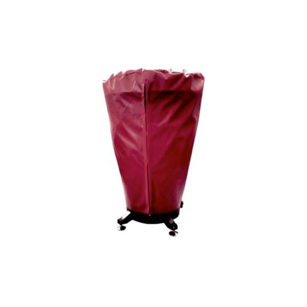 Telo di copertura per barbecue a carbonella hotto h802 for Copertura per barbecue a gas