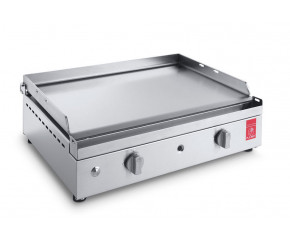 Barbecue Planet a gas Serie 55 CHEF